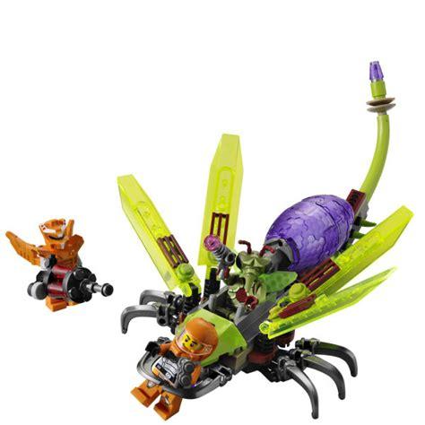 Lego Galaxy Squad Bug Oblite Or  Iwoot
