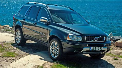volvo xc90 used review 2003 2014 carsguide