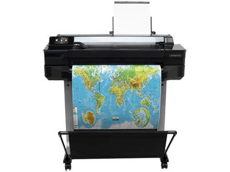 Printer Hp T520 hp designjet t520 printer series hp 174 official site