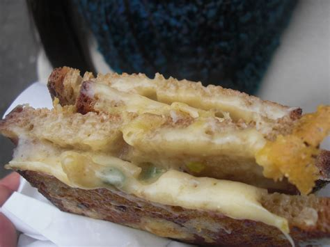 borough market grilled cheese borough market it s a cake walk