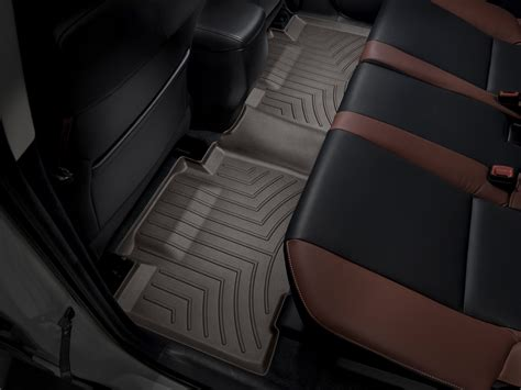 weathertech floor mats floorliner for toyota rav4 2013