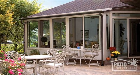 Types Of Sunrooms Choose The Best Sunroom For You Types Of Sunrooms