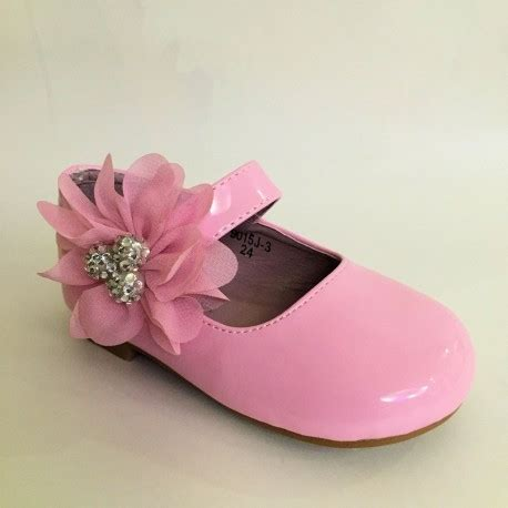 pink special occasion shoes