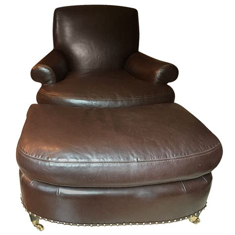 small leather chairs with ottomans chairs and ottomans cheap com chair u0026