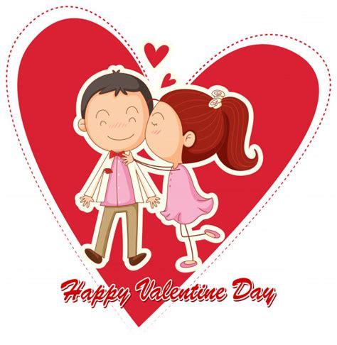 imagenes vectores san valentin feliz san valentin descargar vectores gratis