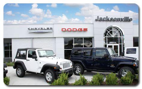 Jacksonville Florida Jeep Dealers About The Chrysler Jeep Dodge Ram Car Dealership Serving
