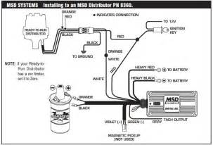 msd ignition wiring diagram 6al 6420 msd wiring diagram free