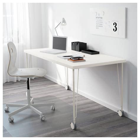 Ikea Table Top Desk by Linnmon Table Top White 150 X 75 Cm Ikea