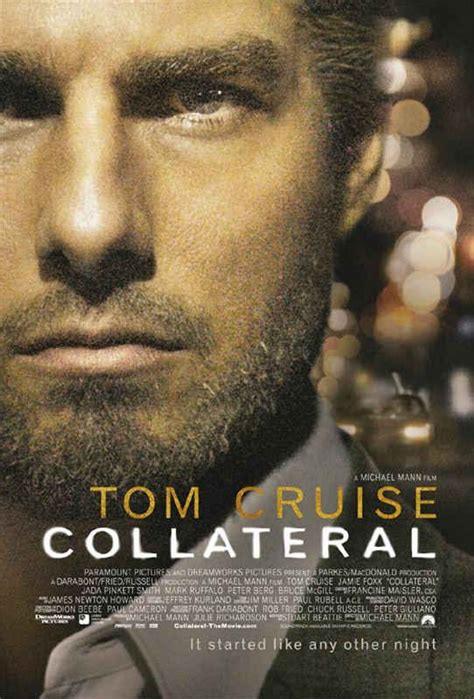 movies with tom cruise on netflix quot collateral quot colateral 2004 by michael mann thx gina