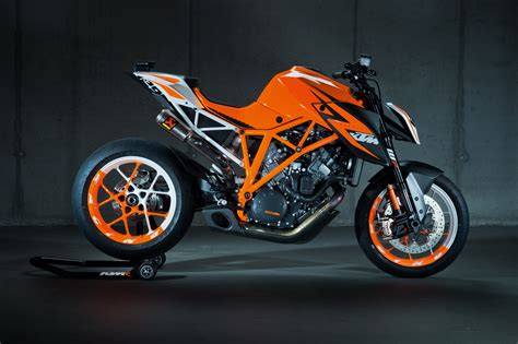 Ktm The Duke Eicma 1290 Duke R Prototyp Ktm