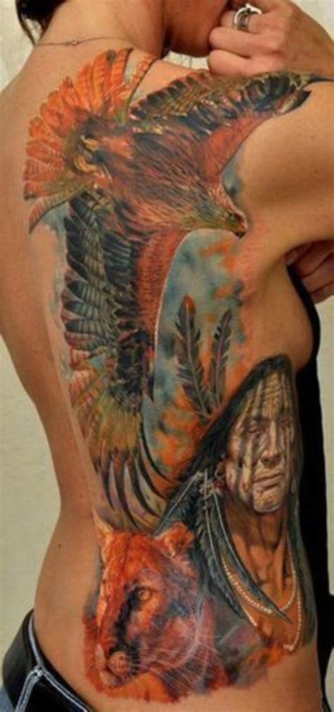 red indian tattoos designs 55 traditional american design