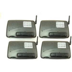 wireless intercom system for home wireless home wireless home intercom system