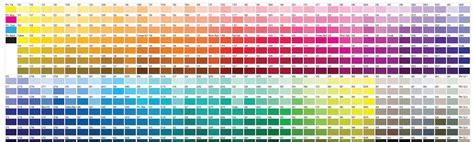 palette pantone pantone archives graphyz art