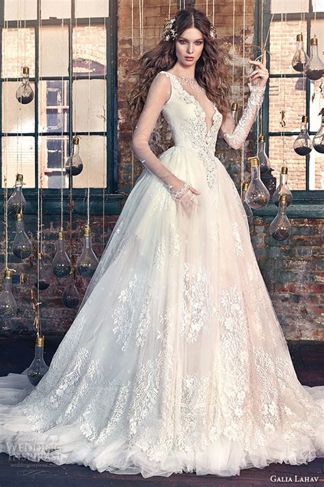 Style Co Lovely Baloon Dress T3010 3 the best of galia lahav wedding dresses bohemian tower