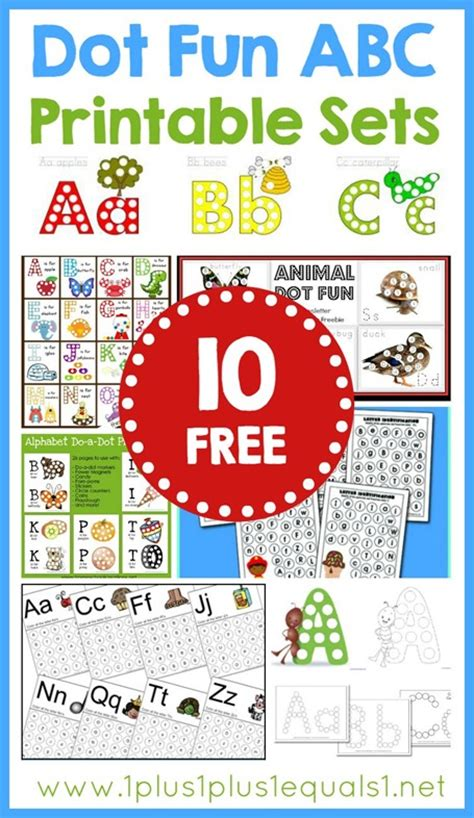 printable alphabet set common worksheets 187 free printable abc preschool and