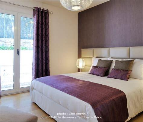 deco chambre violette 17 meilleures id 233 es 224 propos de d 233 cor de chambre 192 coucher