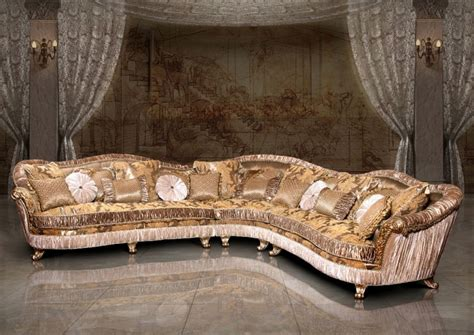 » Classic Living Room Furniture DesignTop and Best Italian