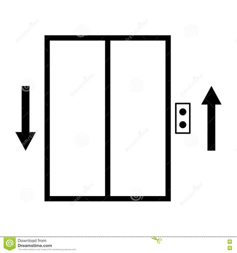 elevator symbol floor plan elevator floor plan symbol tas chapter 4 accessible