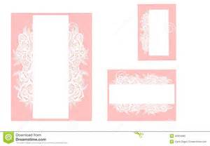 wedding invitation card stock wedding invitation card stock illustration image 42924085