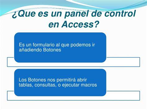 Que Es Un Mba En Marketing by Que Es Un Panel Pictures To Pin On Thepinsta