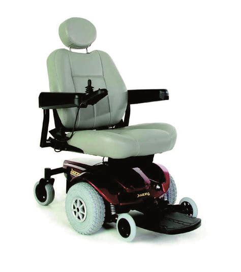 Jazzy Power Chair Used by Jazzy Select Power Chair Pride Mobility 2 You