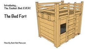 bed fort plans sign up list