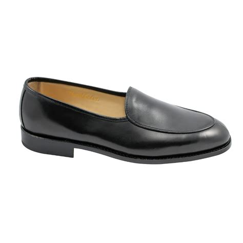 goodyear welted loafers nettleton bentley goodyear welted loafers black