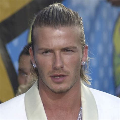 what hair colour is used by david beckham david beckham hairstyles