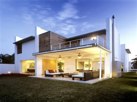 Best Modern House Plans Photos Endearing 60 Modern Contemporary Home Design Design
