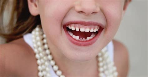 baby teeth reasons why baby teeth don t come in livestrong