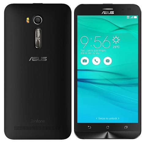 asus zenfone go 5 5 zb552kl to go on sale in india on
