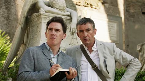 The Trip by The Trip To Italy Official Trailer 2014 Steve Coogan