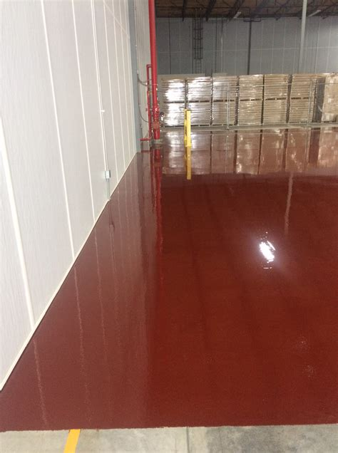 commercial epoxy flooring 3 california custom coatings