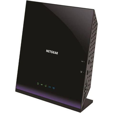 Modem Wifi Adsl netgear d6400 ac1600 wifi vdsl adsl modem router d6400
