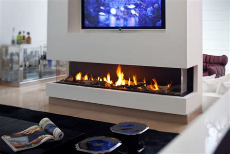 Modern Fireplace Tv by Hearth Of The Home Stylish Fireplaces For Modern Spaces