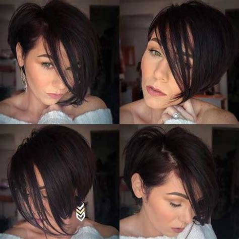 Fantastic Short Haircuts 2017 2018   Short Hairstyles 2016