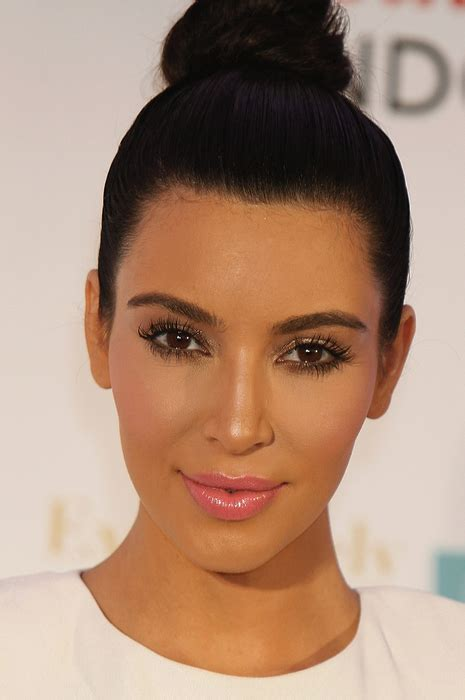 hairstyles through the years pictures kim kardashian hairstyles over the years kim