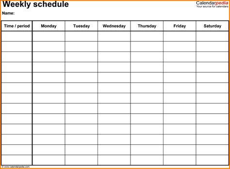 lifetime schedule schedule chart scheduling chart fieldstation co