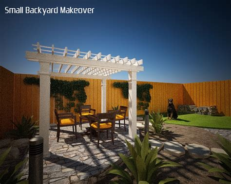 small backyard makeover small backyard makeover small backyard makeover small backyard quotes