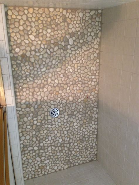 Cracked Shower Pan by Construction Services Restoration Professionals