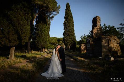 matrimonio consolare matrimonio sull appia antica nozze all insegna