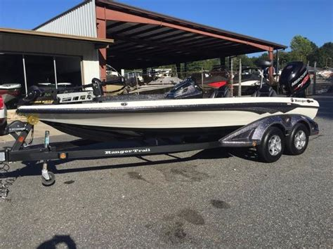used boats for sale in anderson south carolina 2015 ranger z520c anderson south carolina boats