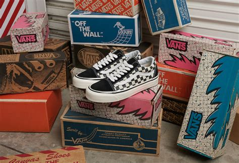 vans old skool 36 dx checkerboard pattern extorted vans release the anaheim factory pack authentic 44 dx