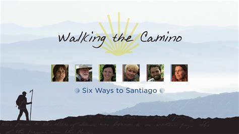 walking to santiago a how to guide for the novice camino de santiago pilgrim 2018 edition books official theatrical trailer for quot walking the camino six