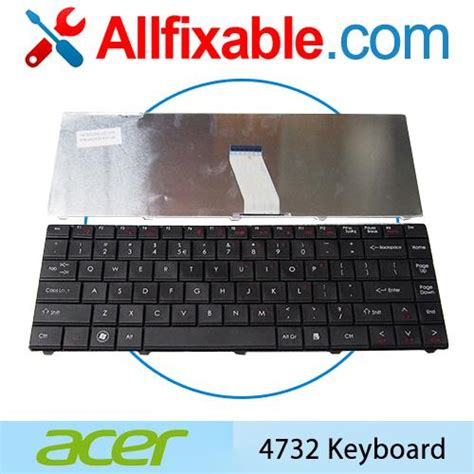 Keyboard Acer 4332 4732 4732z Emachines D525 D725 Ori 4 acer aspire 4732 4732z 4739 4739z em end 7 20 2017 9 03 am