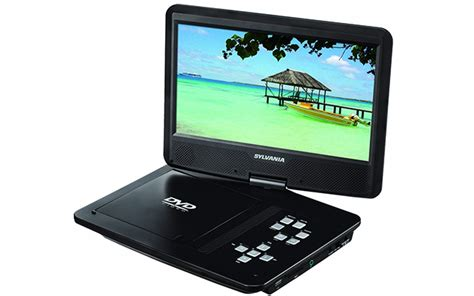 best dvd player top 10 best portable dvd players of 2017 reviews pei