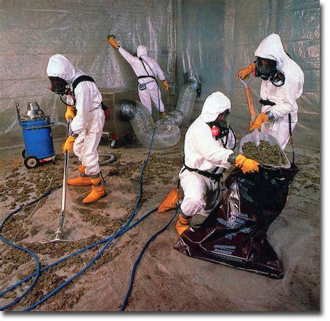 asbestos removal12 asbestos abatement services