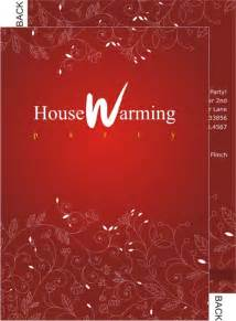 house warming invitation cards printable india
