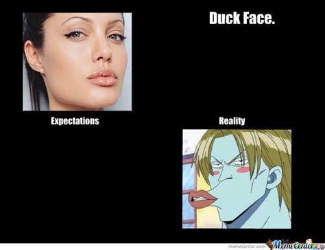 Duck Face Meme - pin another racist joke meme center on pinterest