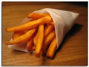 frites de patate douce 171 cookismo recettes saines